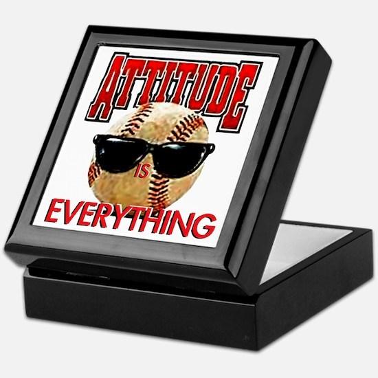 AttitudeBB2-7-12NEW Keepsake Box