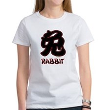 Chinese Rabbit (3) Tee