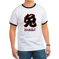 Chinese Rabbit (3) T