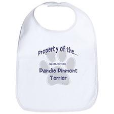 Dandie Property Bib