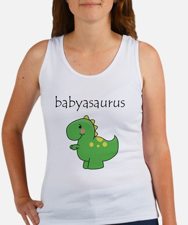babyasaurus Women's Tank Top