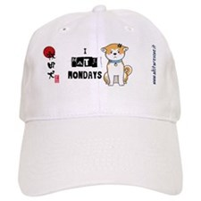 tazza Mondays Baseball Cap