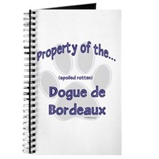 Dogue Property Journal