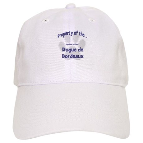 Dogue Property Cap