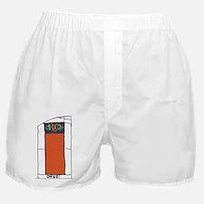 Wrong Boxer Shorts