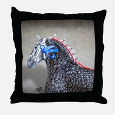 winningcolours Throw Pillow