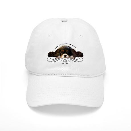 Cavalier Cute plain Cap