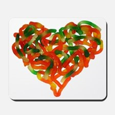 gummy-worms-8x10-lg Mousepad