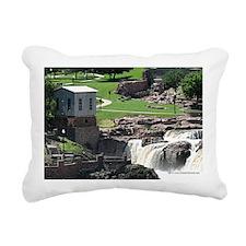 11x17_fp0496 Rectangular Canvas Pillow