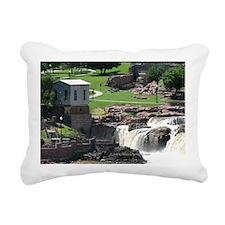 fp0496_gc Rectangular Canvas Pillow