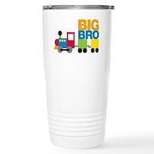 TrainsBigBro Travel Mug