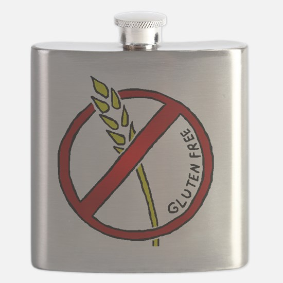 glutenfree Flask