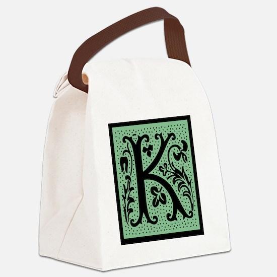 gr4k Canvas Lunch Bag