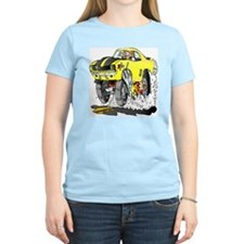69Z28CamaroA T-Shirt