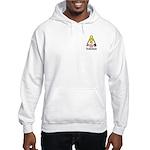 Masonic Brotherhood Hooded Sweatshirt
