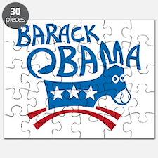 ObamaDonkey Puzzle