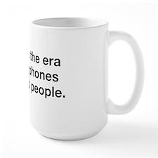 smart phones Mug