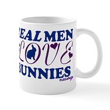 RealMen1 Mug