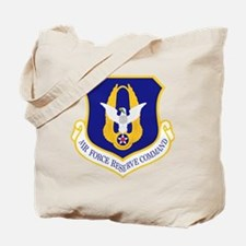 Air-Force-Reserve-Cmd Tote Bag