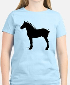 Icepick_lineart_silhouette_s T-Shirt