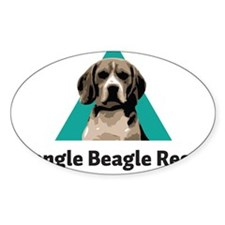 beagle_logo Decal