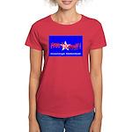 Free Yourself Women's Dark T-Shirt