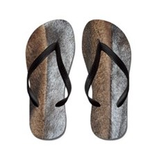 MinkVertical Flip Flops