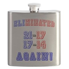 Eliminated Again! Flask