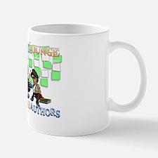 indieshirt4 Mug