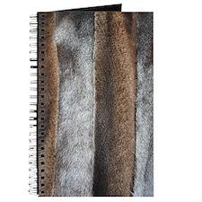 iPad2CoverMink Journal