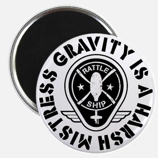 Rattleship Gravity Magnet