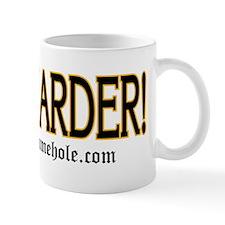 Game Harder Mug