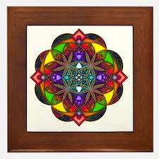 geocolors Framed Tile