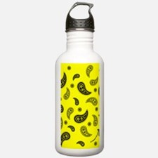 kindlesleeveyelopaisle Water Bottle