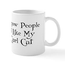 Like Curl Mug