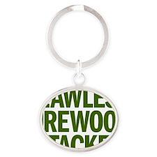 11_PEM0024H_2012 Tshirts__Firewood S Oval Keychain