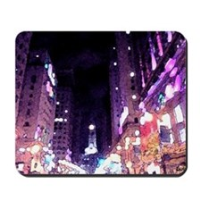 philly_redbubble Mousepad