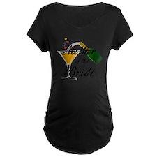 mother of bride black T-Shirt