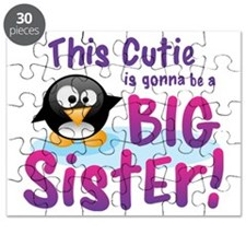 penguin gonna be sister Puzzle