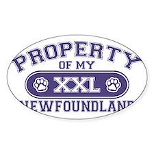 newfoundlandproperty Decal