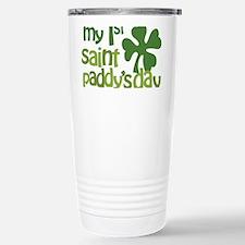 1ststpaddy Travel Mug