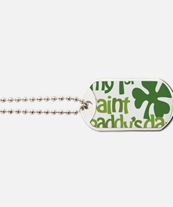 1ststpaddy Dog Tags