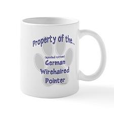 Wirehaired Property Mug