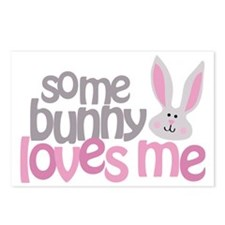 somebunny Postcards (Package of 8)
