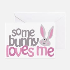 somebunny Greeting Card