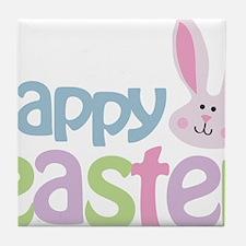 happyeaster Tile Coaster