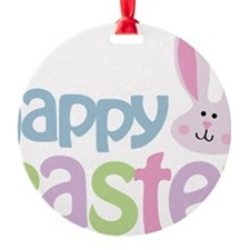 happyeaster Ornament