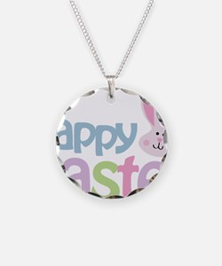 happyeaster Necklace