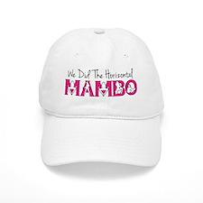 Horizontal Mambo Baseball Cap