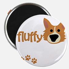 sofluffy_dark Magnet